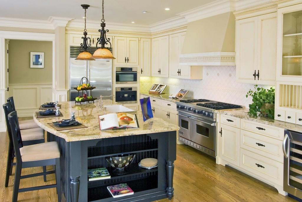 Manhattan Ny Kitchen Showroom Avance Modern