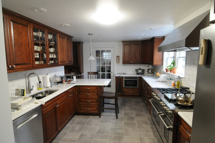 Choosing Tile Options For Your Kitchen