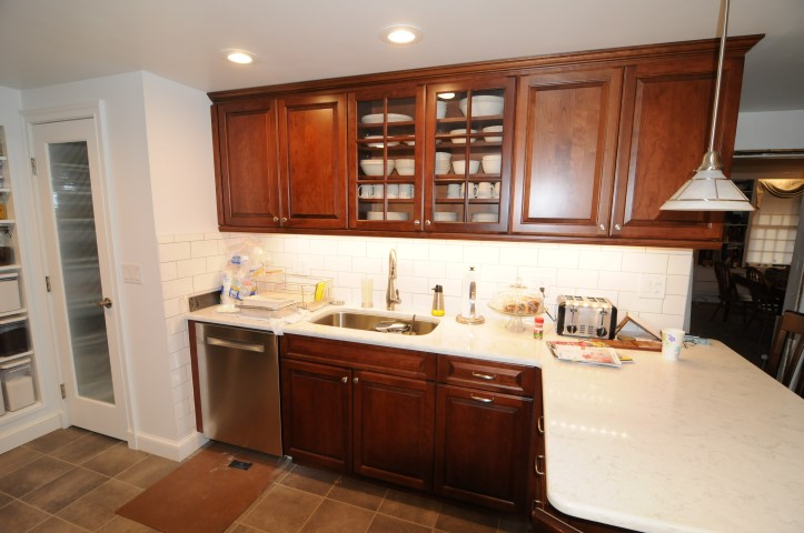 The Benefits Of Custom Kitchen Cabinets Westchester Kitchen Bath