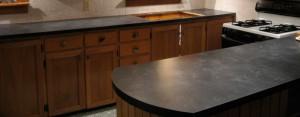Soap Stone countertop